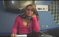 Secrétaire aux gros seins baisée au bureau